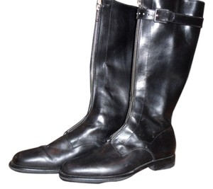 BROWNS BLACK Boots