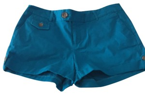Banana Republic Shorts Teal