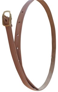 J.Crew J Crew Genuine Leather Belt