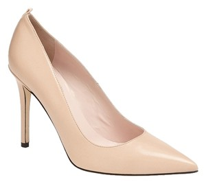 SJP by Sarah Jessica Parker Fawn Classic Nude Pumps