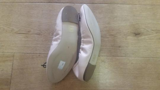 J.Crew Ballet Casual Bow Pale Pink Flats Image 2