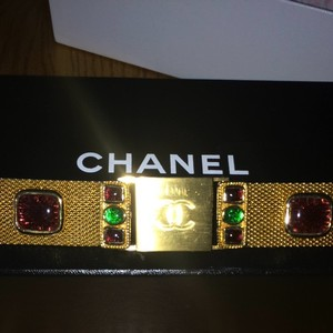Chanel Chanel Mesh With Jewels