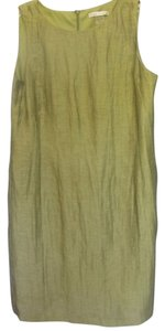 Peter Nygard short dress Green on Tradesy