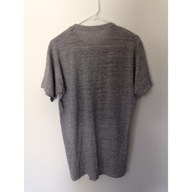Other T Shirt Grey