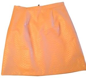 River Island Skirt Peach