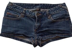 RVCA Mini/Short Shorts Blue