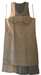 See by Chloé Chloe Nude Bow Dress
