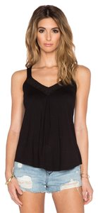 Band of Gypsies Top Black