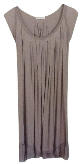 Preload https://item1.tradesy.com/images/light-taupe-made-in-south-africa-knee-length-short-casual-dress-size-10-m-4908310-0-0.jpg?width=400&height=650