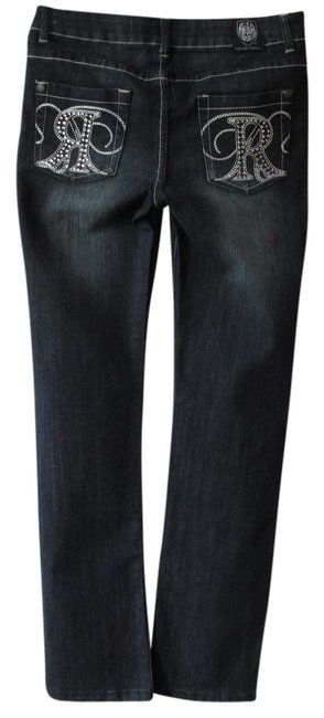 Preload https://item3.tradesy.com/images/rock-and-republic-blue-medium-wash-skynard-straight-leg-jeans-size-27-4-s-4908487-0-0.jpg?width=400&height=650