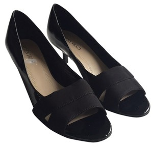 Ellen Tracy Blac Pumps