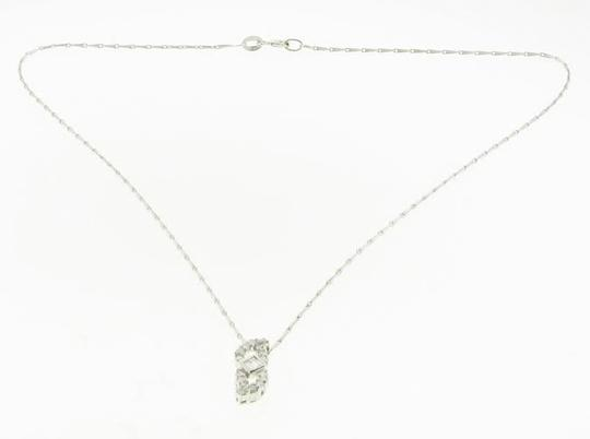 Other Wholesale - 18K Diamond pendant with chain Image 1