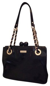 Kate Spade Classic Patent Shoulder Bag