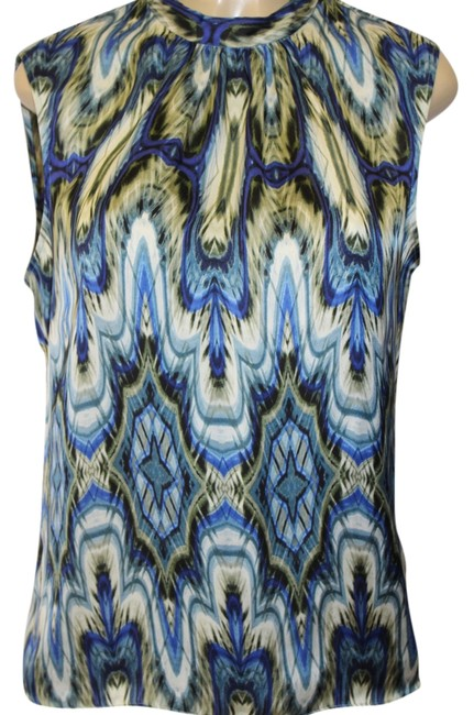 Vince Camuto Top multi