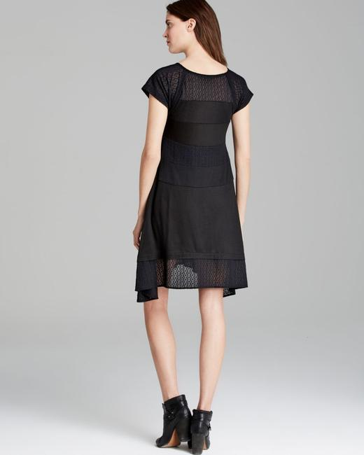 Marc by Marc Jacobs short dress Black Short Sleeve on Tradesy