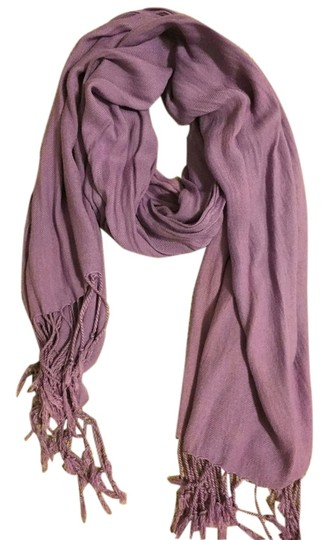 Preload https://item1.tradesy.com/images/other-purple-pashmina-4910815-0-0.jpg?width=440&height=440