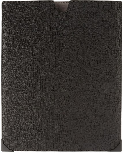 Preload https://item2.tradesy.com/images/alexander-wang-black-leather-prisma-ipad-case-tech-accessory-4910881-0-0.jpg?width=440&height=440