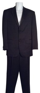 Pronto Uomo Pronto Uomo Men' Black Tuxedo Size 38R Great Condition