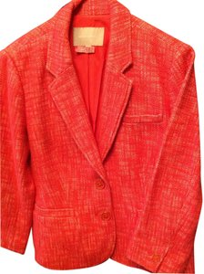 Banana Republic Tweed Blazer