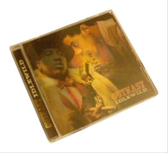 CD-with Janelle Monae & Macy Gray 25 songs