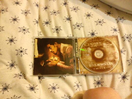 CD-with Janelle Monae & Macy Gray 25 songs Image 2