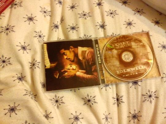 CD-with Janelle Monae & Macy Gray 25 songs Image 4