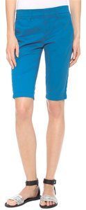 Vince New Casual Classic Bermuda Shorts