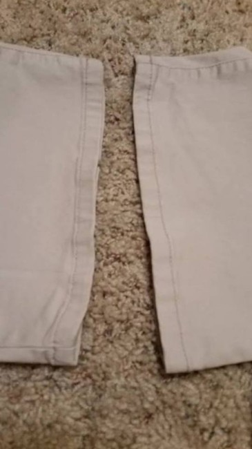 GLO Jeans Boot Cut Pants Tan