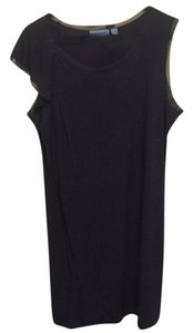 Simply Vera Vera Wang short dress Navy on Tradesy