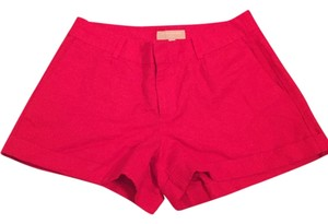 Banana Republic Shorts Red