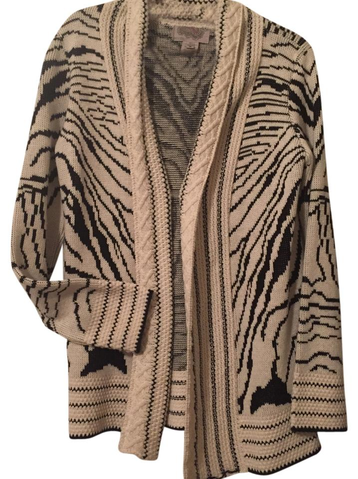 3fec912fe2 Urban Outfitters Blac Ecote From Cream Sweater Pullover Size 8 (M ...