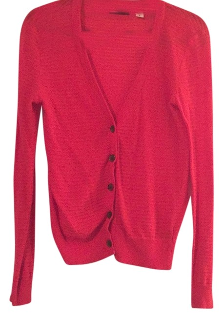 Preload https://item5.tradesy.com/images/urban-outfitters-red-cardigan-size-4-s-4914319-0-0.jpg?width=400&height=650