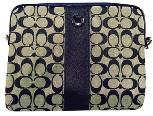 Coach S15 Tablet Crossbody Case