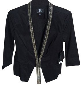 Rock & Republic Black Blazer