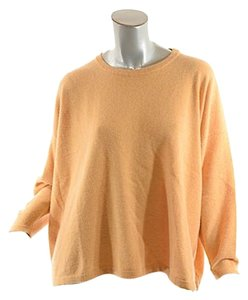 Eskandar Cashmere Jewel Neck Sweater