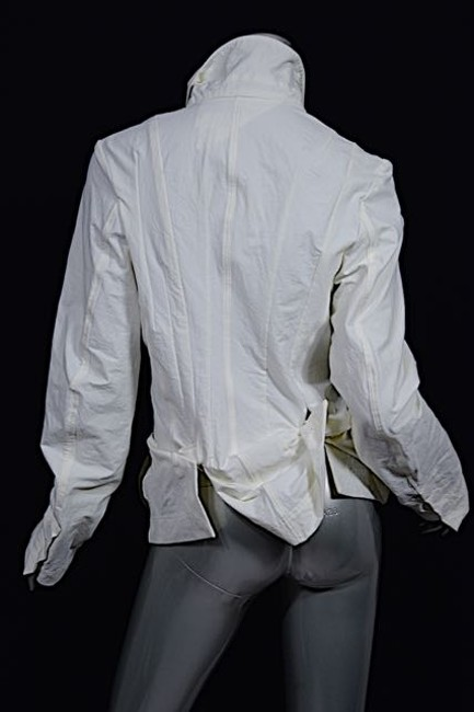 Rundholz Dip Cream Jacket