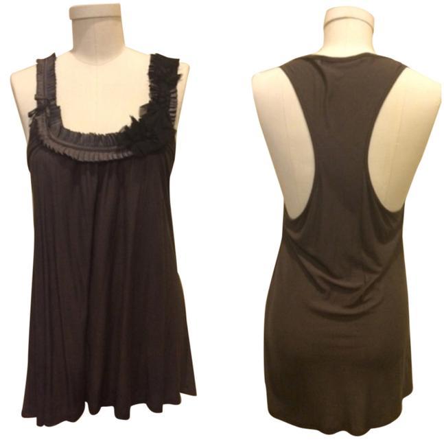 Preload https://item2.tradesy.com/images/t-bags-los-angeles-gray-tank-topcami-size-8-m-4921891-0-0.jpg?width=400&height=650