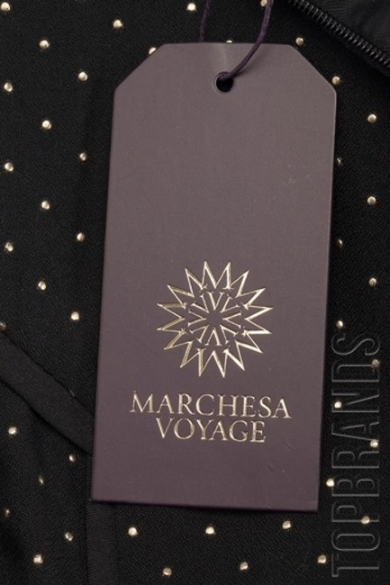 Marchesa Voyage Dress