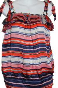 LaROK Top multicolor stripes