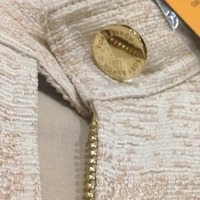 Tory Burch Sale New With Tags beige Jacket