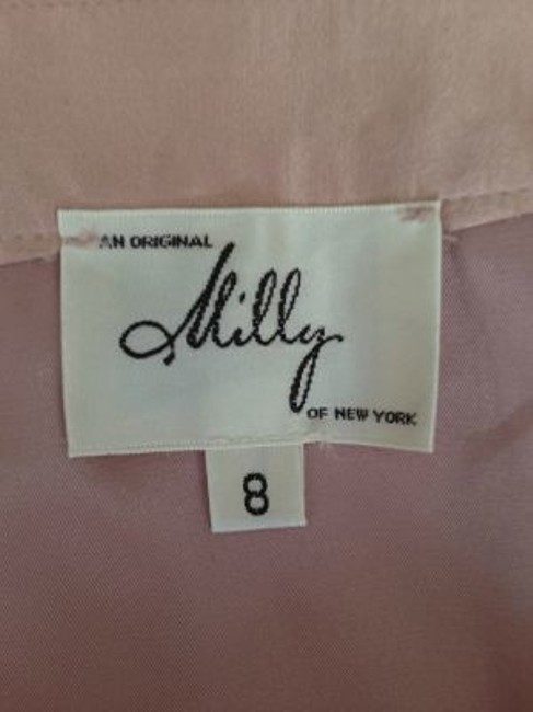 MILLY Skirt Pink