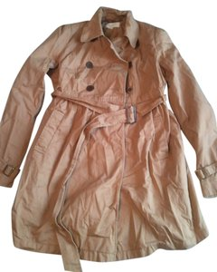 Liz Lange Maternity for Target Maternity Double Breast Trench Jacket