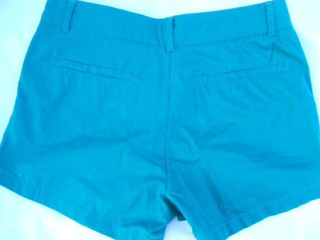 Other Shorts Green Image 2