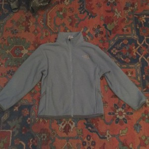 The North Face Fleece Jacket Sweater