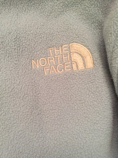 The North Face Fleece Jacket Casual Sweater