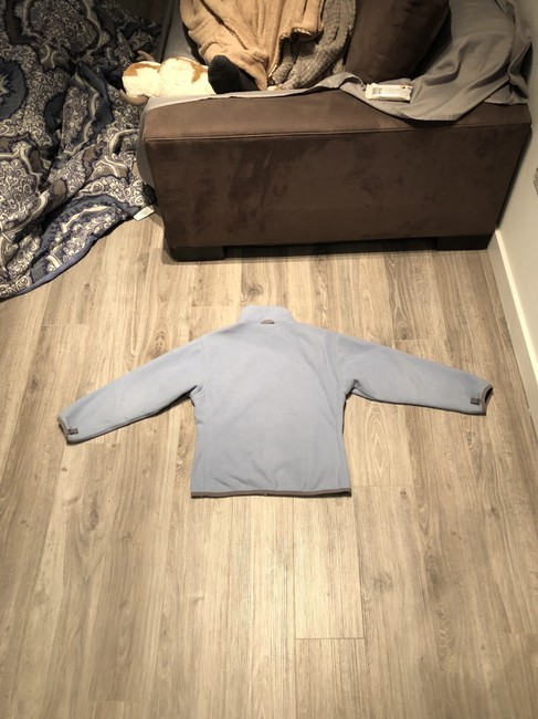 The North Face Fleece Jacket Casual Sweater Image 1