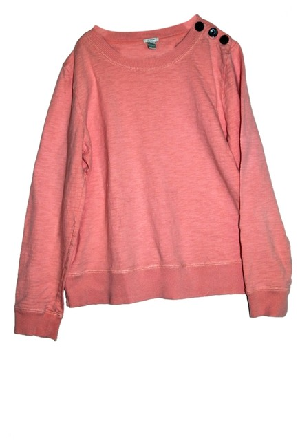 Preload https://item3.tradesy.com/images/jcrew-light-coral-tunic-size-4-s-4940122-0-0.jpg?width=400&height=650
