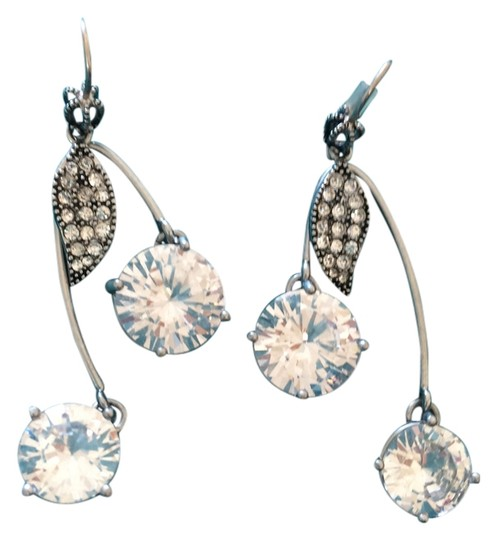 Preload https://item1.tradesy.com/images/juicy-couture-silver-cherry-drops-earrings-4940590-0-0.jpg?width=440&height=440