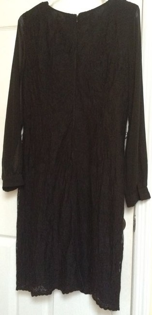 Talbots Chic Elegant Dress