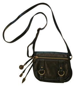 Decree Cross Body Bag